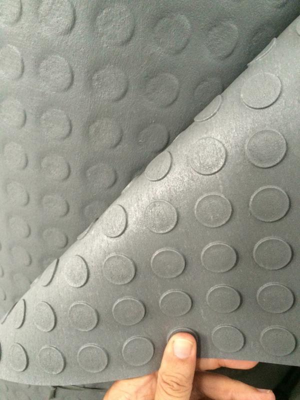 Fábrica de piso pastilhado