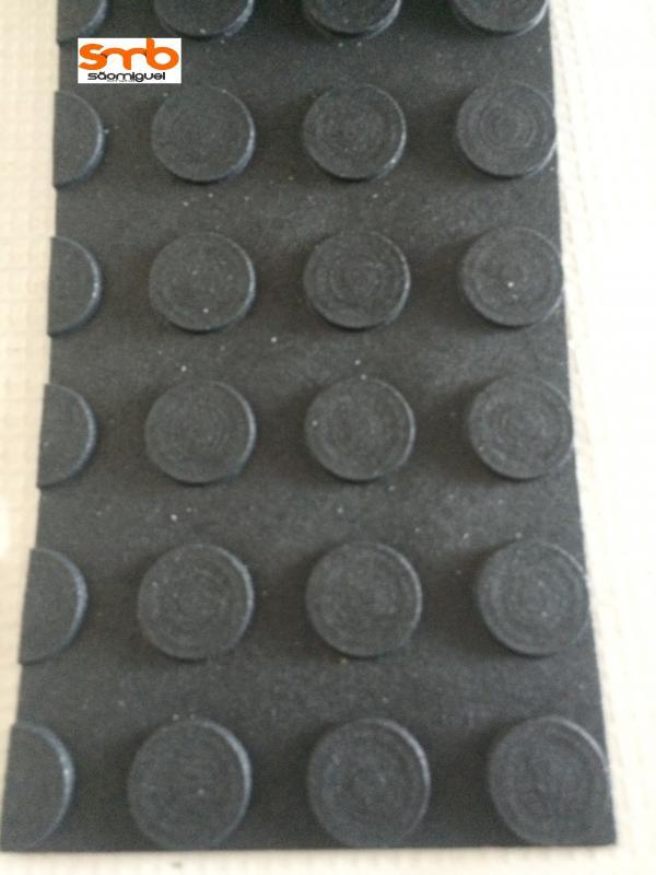 Fabricante de piso pastilhado