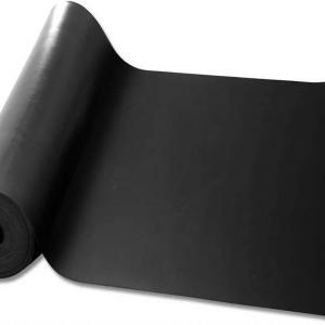Lençol de borracha 10mm