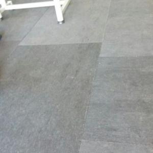 Proteção de borracha para piso